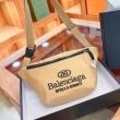 先行販売 斜め掛けバッグ ショルダーバッグ 2色可選 BALENCIAGAコピー 利便性に優れ 2021春夏 バレンシアガ BALENCIAGA