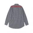 長袖シャツ 2021春夏 一味違うケーブル編みが魅力満点 バレンシアガ BALENCIAGA BALENCIAGAスーパーコピー 存在感のある 吸汗性に優れ
