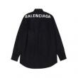 2021春夏 上品な輝きを放つ形 バレンシアガ BALENCIAGA 長袖シャツ 2色可選 BALENCIAGAブランド コピー しわになりにくい