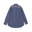 デザイン性の高い 21春夏 バレンシアガ BALENCIAGA 長袖シャツ 3色可選 BALENCIAGAコピーブランド オリジナル